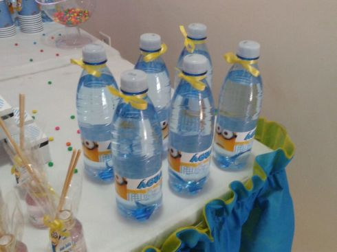Tag de água
